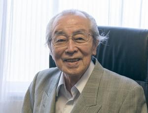 理事長 鈴木道夫